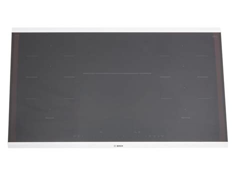 bosch benchmark induction cooktop bosch benchmark series nitp668suc cooktops consumer reports