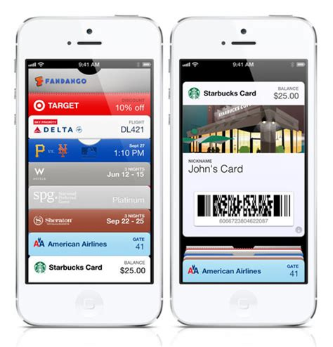 Can You Add Gift Cards To Apple Wallet - digital wallets 10 mobile payment systems to take you there hongkiat