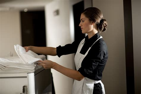 house keeping inlead job oriented program 100 cus placements