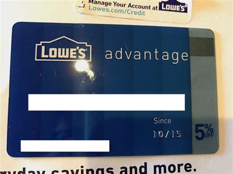 card forums lowes advantage credit card myfico 174 forums 4936814