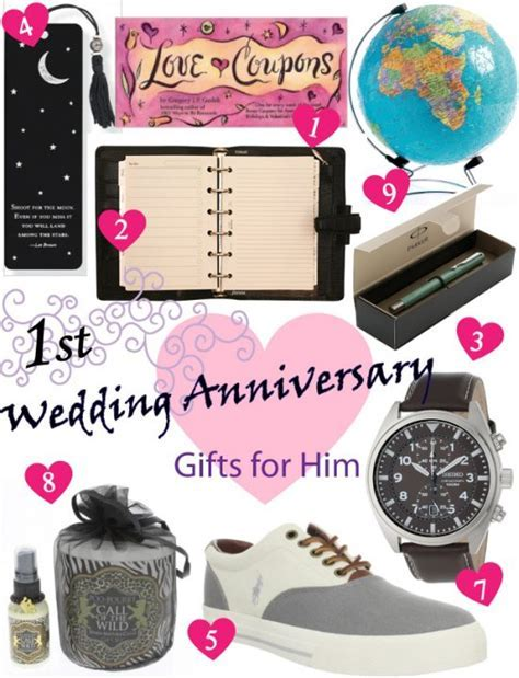 Paper Anniversary Gift Ideas for Him   Vivid's