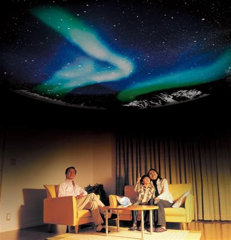 bedroom planetarium homestar aurora home planetarium 187 petagadget