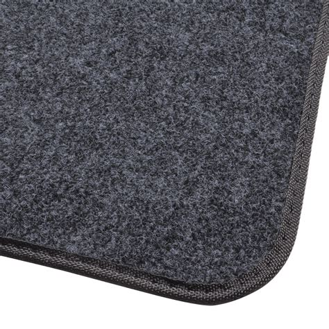 Rugged Carpet by 1pc Set Gray Rugged Carpet Suv Floor Mats