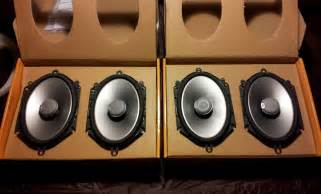 Infinity Reference 6832cf New Door Speakers Infinity Reference 6832cf Pics