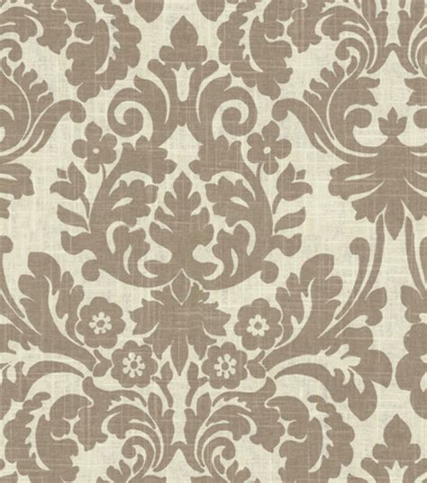 waverly home decor fabric home decor print fabric waverly essence cir smoke jo ann