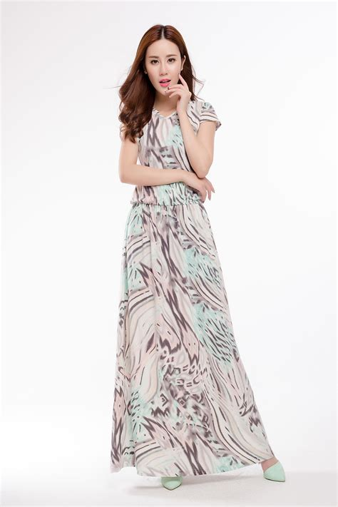 pattern dress long compare prices on jersey maxi dress pattern online