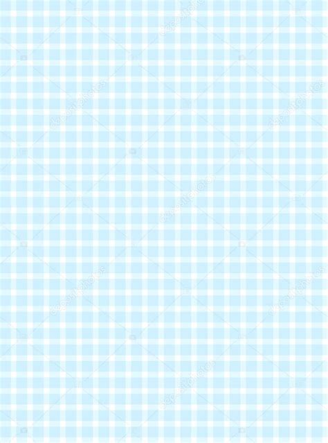 checkered pattern types checkered tablecloth pattern blue white stock photo