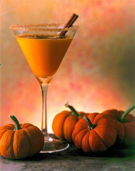 martini pumpkin pumpkin martini by procookie wedding cocktails