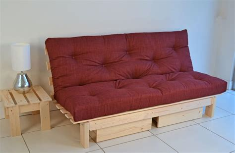 Diy Sleeper Sofa by Diy Futon Sofa Bed With Storage Tedx Decors The