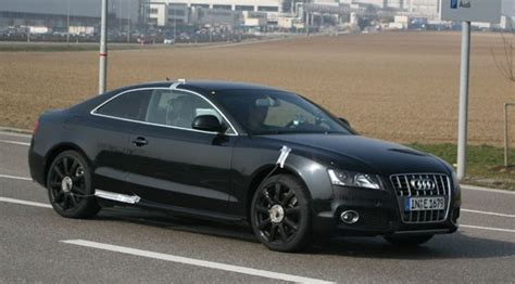 2009 Audi Rs5 by Audi Rs5 2009 By Car Magazine