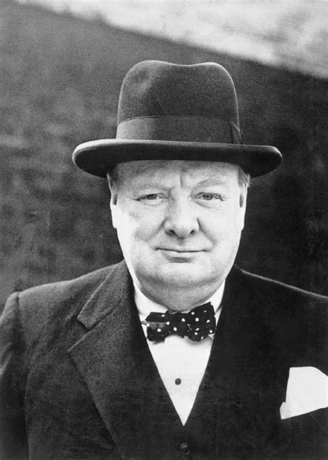 winston churchill  statesman biography facts  quotes