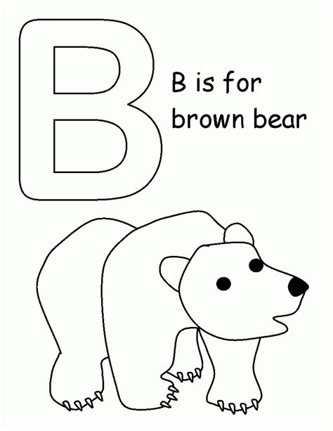 brown coloring book brown brown what do you see coloring pages