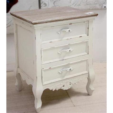 comodini economici comodino legno shabby chic mobili provenzali on line