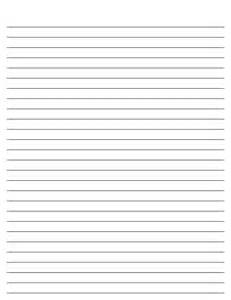 Paper Lines Template by 290 Best Images About Just Lines Writing Paper On