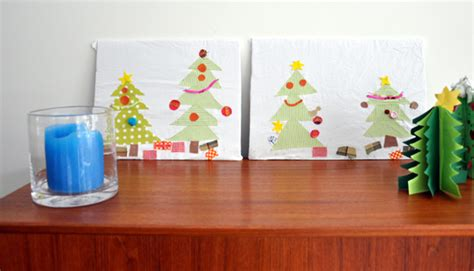 ornaments for two year olds to make last minute craft wall panels babyccino daily tips children s products