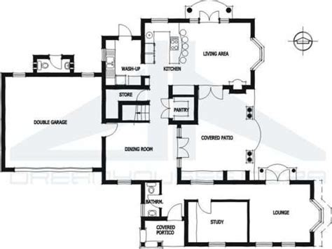 Tuscan Style Floor Plans by House Plans South Africa House Plans In Tuscan