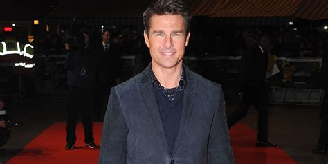 movies tom cruise played in tom cruise in early talks for guy ritchie s man from u n