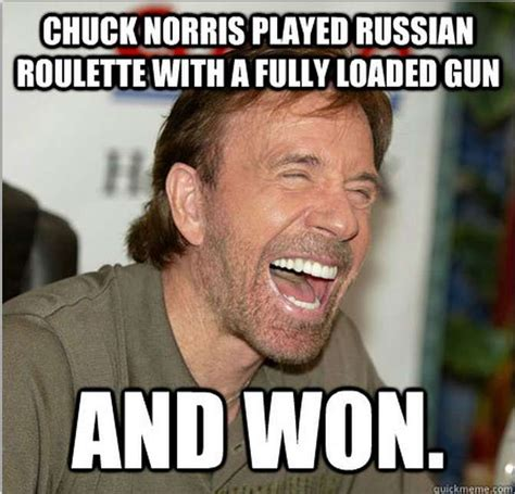 Chuck Norris Memes - chuck norris jokes the 50 best chuck norris facts