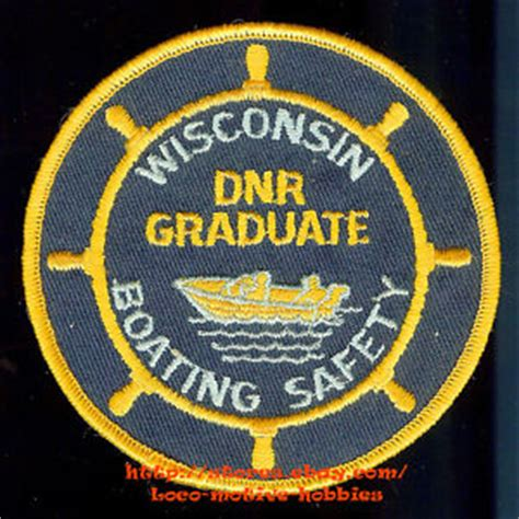 boating safety courses in wisconsin patch wisconsin boating safety department natural