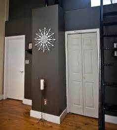 Interior gray color painting ideas for painting walls