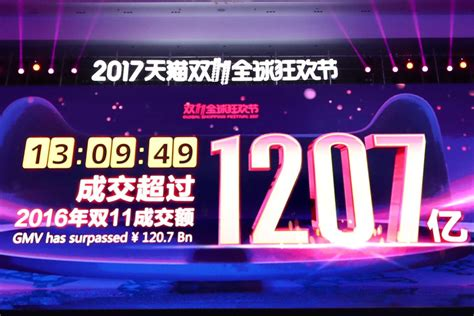 alibaba one day sale record alibaba s singles day sales break records 1 chinadaily