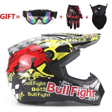 Helm Sepeda Downhil new road motorcycle motocross helmet atv dirt