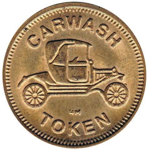 Calendrier Car Wash Car Wash Token Jetons Numista