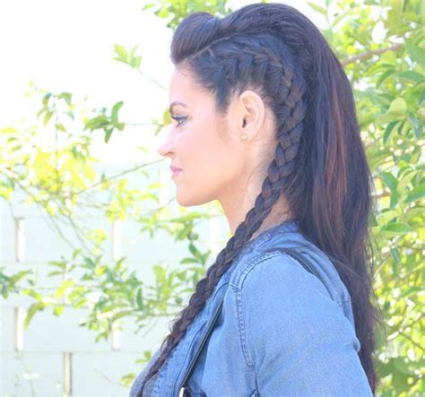 how to park braids how to park braids how to french braid super easy french
