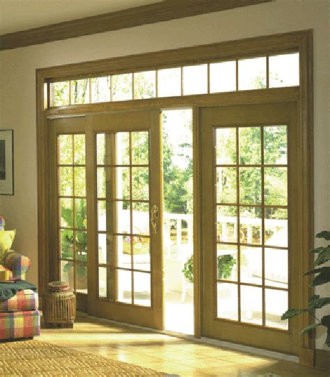 Interior Door With Window Stylish Interior With Sliding Glass Doors House Interior Designs