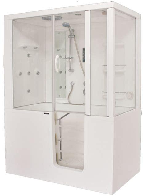 sitzwanne mit dusche badewannen whirlpool badewanne mehr als sanit 228 r