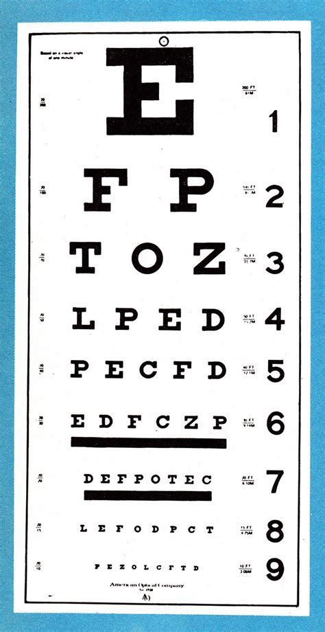 printable vision screening chart printable colour vision test line patti pics color test
