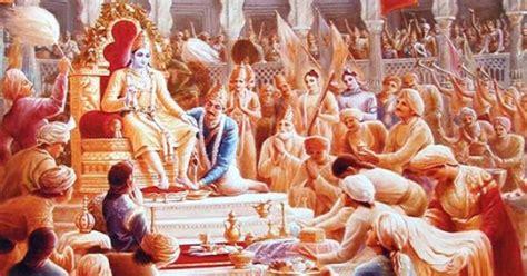yudhisthira biography in hindi overcoming tragedies in life bhishma pitamah s life