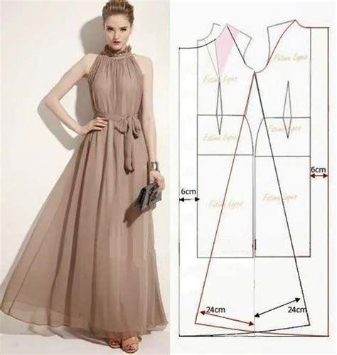 patrones y moldes de ropa gratis de vestidos de mujer para patrones gratis para hacer vestidos bonitos03 patrones