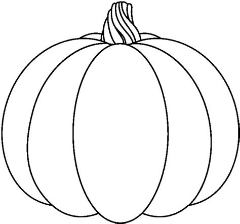 pumpkin clipart coloring page black and white pumpkin clipart 101 clip art