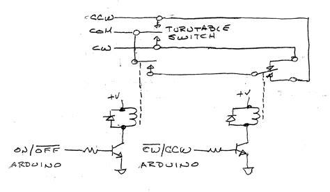 wiring diagram on single pole throw spdt relay