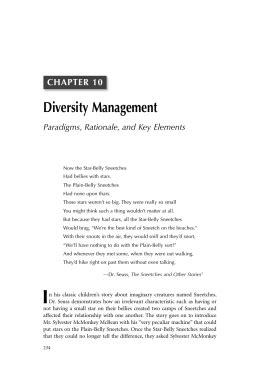 workforce diversity research papers diverse workforce and management and thesis