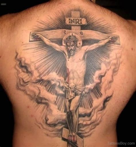 jesus on the cross tattoo images christian tattoos designs pictures page 17