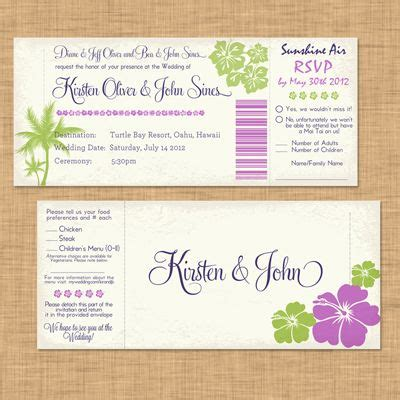 wedding invitations with detachable rsvp cards wedding invitations invitations and cards on