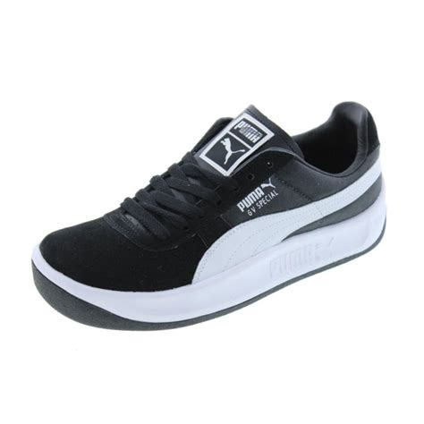 6147 mens gv special leather classic athletic tennis