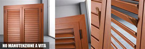 costo persiane alluminio effetto legno in alluminio prezzi excellent armadi in