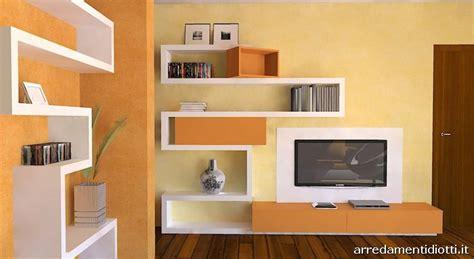soggiorno arancione soggiorno arancione
