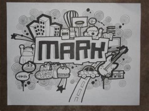 foto doodle yang mudah contoh doodle nama simple sederhana yang mudah