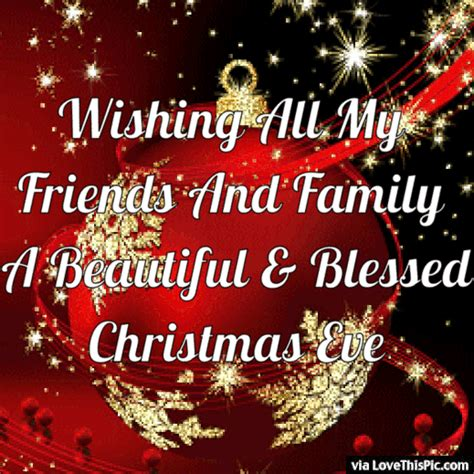 wishing   friends  family  beautiful  blessed chrismas eve  retta  pins