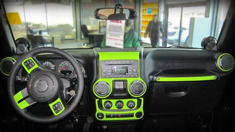 jeep wrangler custom dashboard 17 best images about a can dream on pinterest jeep