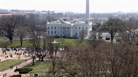 white house grounds 11alive com another intruder breaches white house grounds