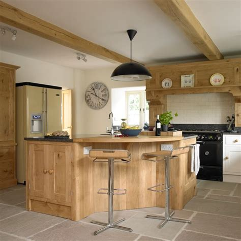 country kitchen ideas uk bespoke country kitchen housetohome co uk