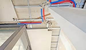 riscaldamento e raffrescamento a soffitto eurotherm spa