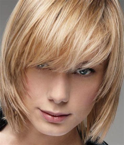 Medium Length Hairstyles For Thin Hair 50 by Medium Lengths For Thin Hair With Bangs Length Hairstyles