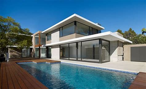 house designes modernity and luxurious house design in exquisite residence the evans house
