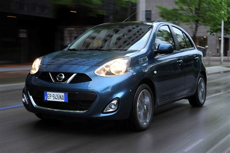 nissan micra 2013 nissan micra 2013 price and specs auto express